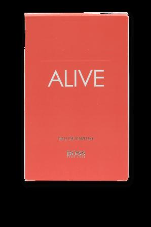 Alive Eau De Parfuim 100ML BOSS