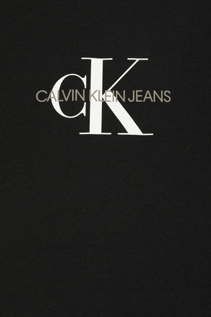 Logo Tank Top in Black CALVIN KLEIN