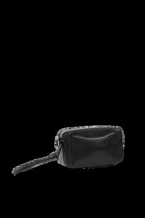 SM Snapshot DTM Camera Bag in Black MARC JACOBS