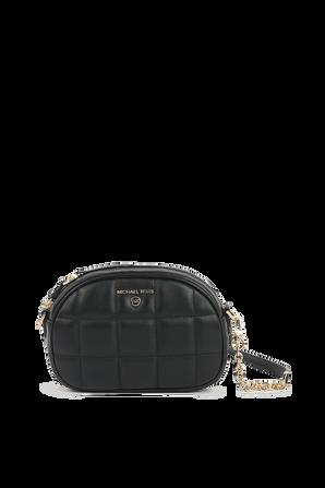 Soho Mini Camera Bag in Black MICHAEL KORS