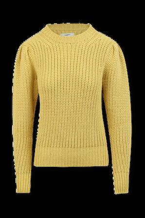 Yellow Sweater ISABEL MARANT