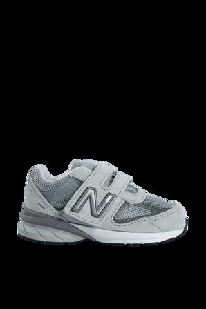 מידות 21-27.5 נעלי סניקרס דגם 990 באפור NEW BALANCE