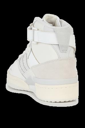 adidas Forum 84 High Shoes in Sand ADIDAS ORIGINALS