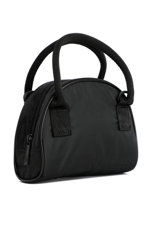 Valentines Mini Grip Bag Cor in Black PUMA