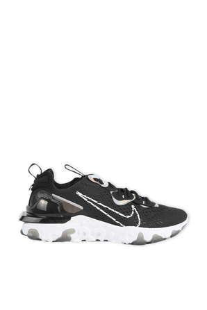 Nike NSW React Vision Essential in Black and White NIKE