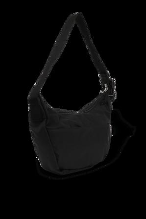 Wheel Sling Bag in Black BALENCIAGA