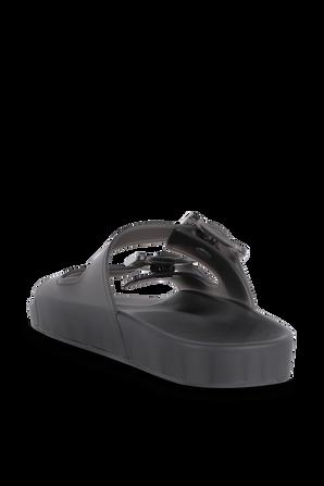 Mallorca Sandals in Black BALENCIAGA