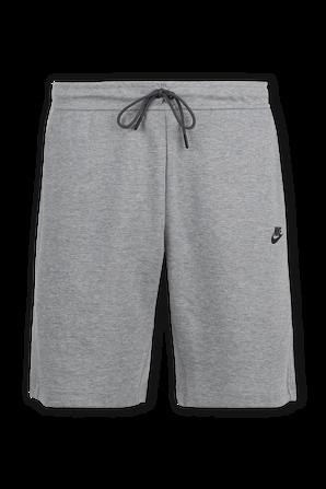 Tech Fleece Shorts in Grey NIKE