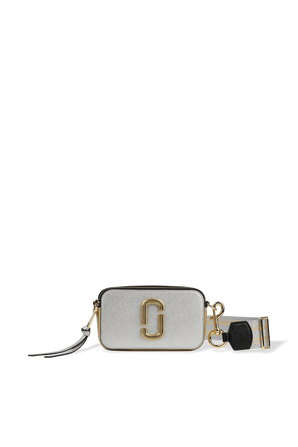 The Snapshot in Platinum MARC JACOBS