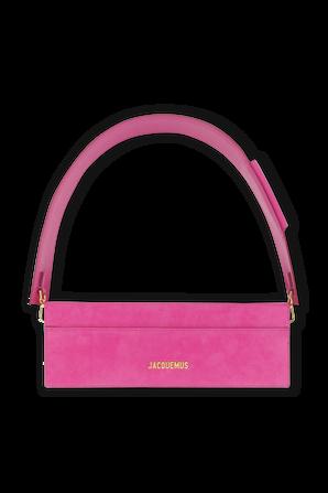 Le sac Ciuciu in Pink JACQUEMUS