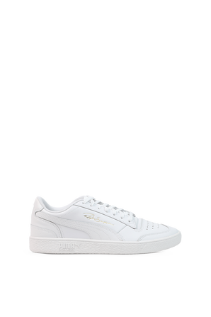 Ralph Sampson Low Trainers in White PUMA