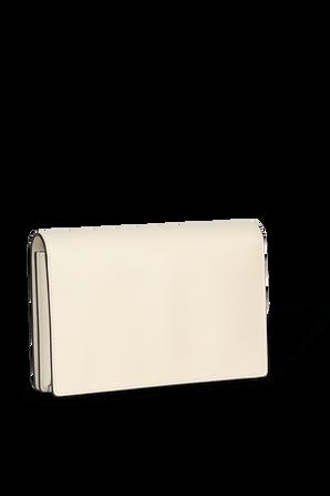 King Wallet Bag in Cream FENDI