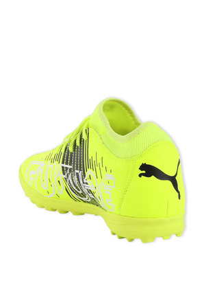 Future Z 4.1 Football Boots in Yellow PUMA