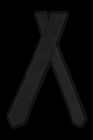 Boss Tie 6 Cm in Black BOSS