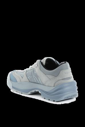 Work sneakers in Grey KENZO