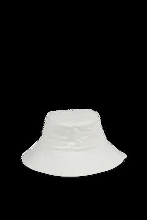 כובע באקט שמנת CHLOE KIDS