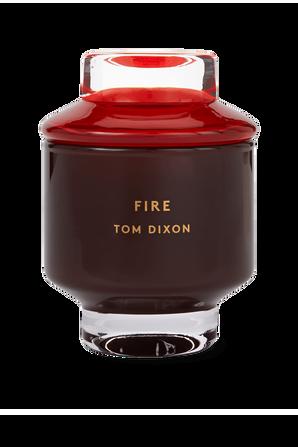 Elements- Fire Candle Medium TOM DIXON