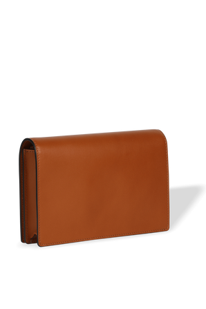 King Wallet Bag in Brown FENDI