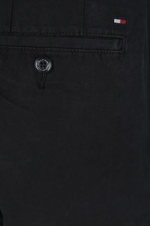 Cotton Linen Shorts TOMMY HILFIGER