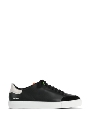 Clean 90 Croc in Black AXEL ARIGATO