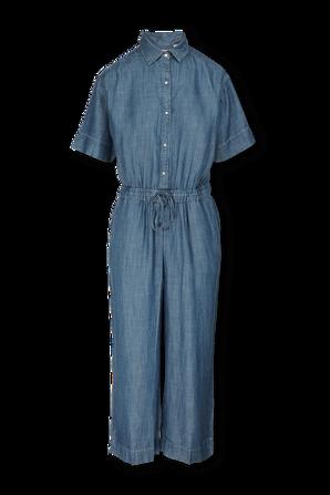 Elsa Jumpsuit in Blue Wash LEVI`S