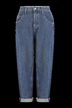 Baggy Jeans in Blue CALVIN KLEIN
