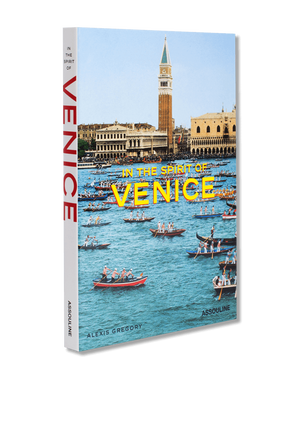 In the Spirit of Venice ASSOULINE