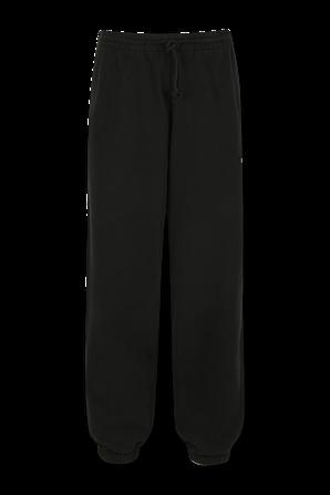 מכנסי טרנינג עם לוגו צידי בגוון שחור LEVI`S