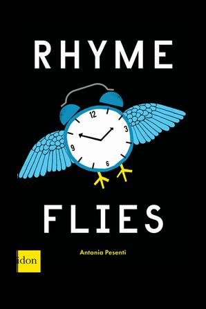 Rhyme Flies PHAIDON