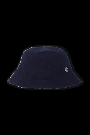 גילאי 6-36 חודשים כובע באקט כחול PETIT BATEAU