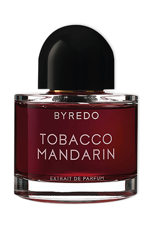 Night Veils - Tobacco Mandarin 50ml - Extrait De Parfum BYREDO