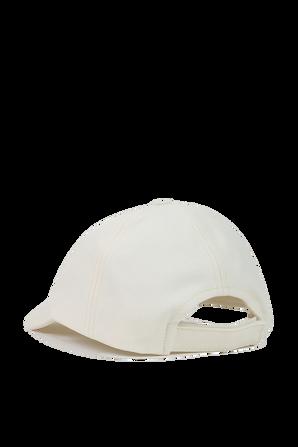 Arrows Baeball Cap in Cream OFF WHITE