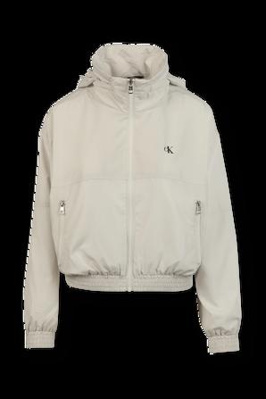 Jacket in Light Beige CALVIN KLEIN