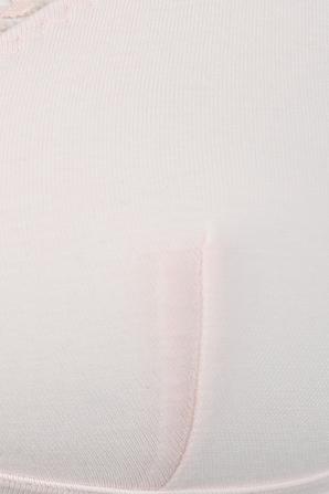 Light Pink Bra PETIT BATEAU