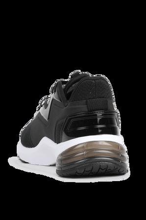 LVL-UP XT Moto Training Shoes in Black PUMA