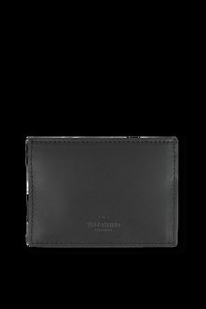 VLTN Wallet in Black VALENTINO