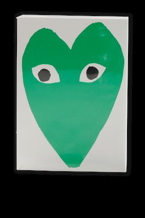 Play Green- Eau de Toilette - 100 ml natural spray COMME des GARCONS