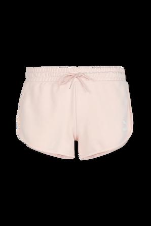 Iconic T7 Shorts in Peach PUMA