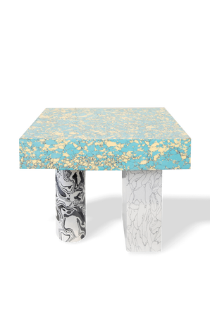 Swirl Side Table Small TOM DIXON