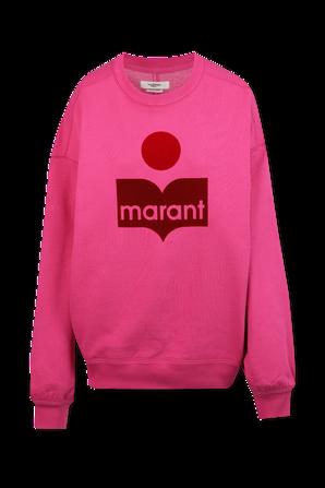 Mindi Sweatshirt in Pink ISABEL MARANT