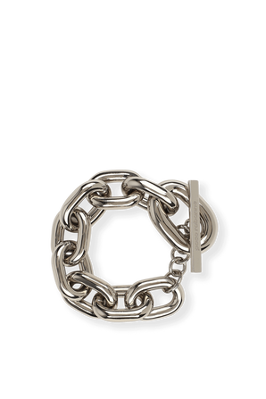 Silver XL Link Bracelet PACO RABANNE