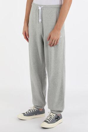 מכנסי ג'וג בצבע אפור LEVI`S