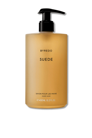 Suede Hand Wash - 450ML BYREDO