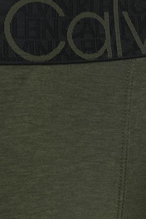 Green Icon Trunk CALVIN KLEIN
