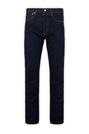 501 Original Fit Jeans in Rinse LEVI`S