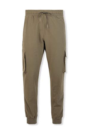 Cargo Division Field Pants in Olive ALO YOGA