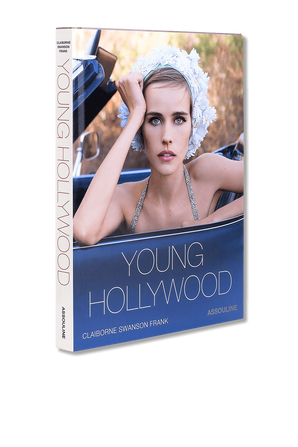 Young Hollywood ASSOULINE