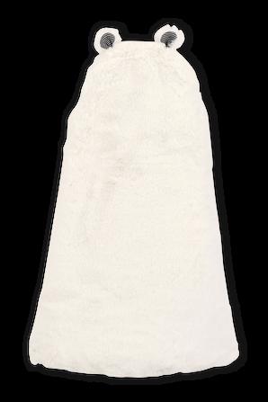 NB-12 חודשים שק שינה בטקסטורה פרוותית PETIT BATEAU