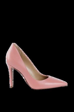 Keke Pump in Pink MICHAEL KORS