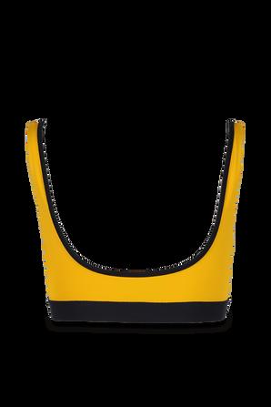 Bralette Bikini in Yellow TOMMY HILFIGER